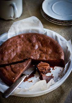 Kokkama Ragnega: Šokolaadine šokolaadikook kahest komponendist