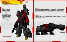 DINOBOT+STAGNANT+by+F-for-feasant-design.deviantart.com+on+@deviantART