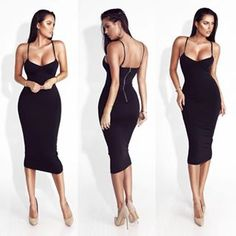 THE SEAMLESS DOUBLE LINED  SO SIMPLIFIED  BUSTIER DRESS IS BACK IN BLACK +  MAUVE 8ee09743335a