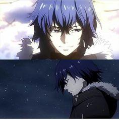 Reposting @anime_itch: He is so cool..😍😍 Ayato - Tokyo Ghoul  Follow my page🙏😇 @anime_itch  #anime#tokyoghoul#ayato#kenkaneki#toukakirishima#cosplay#manga#otaku#japan#tokyoghoulsroutA