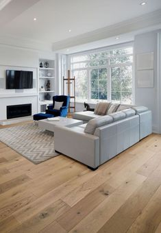 Style to Your Home Timber flooring doesn't just look great. It raises the account of your house, specifically when it comes time to market. The tidy, timeless look of hardwood flooring adds an air Basement Flooring, Living Room Flooring, Parquet Flooring, Basement Remodeling, Wooden Flooring, Basement Stairs, Cork Flooring, Vinyl Flooring, Mannington Laminate Flooring