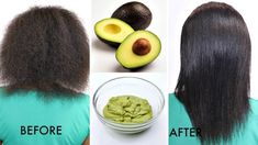 Amazing Hair Mask to Double Your Hair Growth in Just 4 Weeks! Hair Remedies For Growth, Skin Care Remedies, Hair Growth, Avocado Hair Mask, Cheveux Ternes, Regrow Hair, Air Dry Hair, Moisturize Hair, Permed Hairstyles