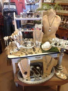 jewelry display   Jewelry Displays