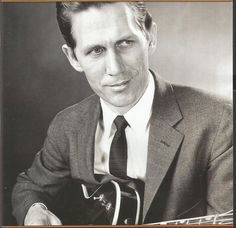 """Chet Atkins """"A Life in Music"""" 44 Minutes #countrymusicnetwork #countrymusicuniverse #ChetAtkins"""