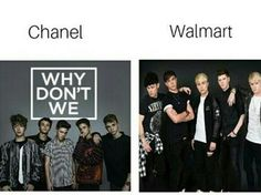 """...this is the best thing ever. But who r the """"walmart"""" people cuz tbh idk who they r"""
