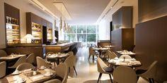 NYC's 100 Best Restaurants - Zagat. Nougatine at Jean-Georges, 1 Central Park West.