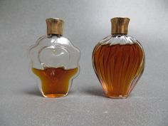 Fabulous Ricci minis by Lalique