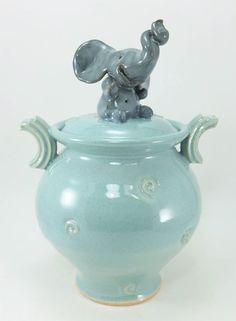 elephant teapot by Gary Rith | Art Art Art | Tea pots ...