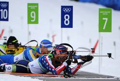 winter biathlon  | Did You Know These Are Olympic Sports?