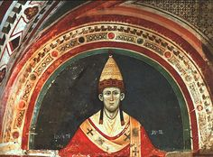 1198- Pope Innocent III, heir of an Italian count & nephew of a former pope, begins a reign which will reassert the idea that the pope is superior to all Christian kings.  He will be ambitiously involved in the succession of the German emperor & will exert the right of the papacy to command orders of monks.  Innocent will also order Crusades, the most important of which actually just pillages Constantinople & poisons relations between the Catholic & Orthodox churches.