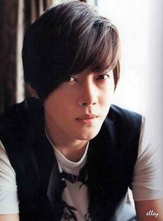 Hot Korean Guys, Korean Men, Asian Men, Korean Actors, Playful Kiss, Brad Pitt, Leonard Dicaprio, Drama Words, Koo Hye Sun