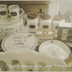 Ceramica cucina