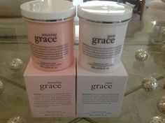 Philosophy Whipped Body Creme 16 fl. oz. Amazing Grace OR Pure Grace #Philosophy