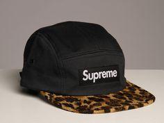 Supreme Safari Camp Cap