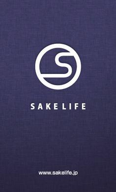 SAKELIFE business card PORTOFOLIO -Yuma Iwakata- | yuma-united.com logo design identity paper