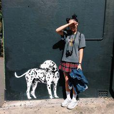 street style. tumblr