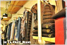 de la Cruz Jeans Sevilla