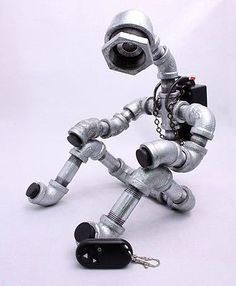 602-Creative-Lab-Industrial-Vintage-Lamp-Mechanic-art-Lamp-Handmade-R-5