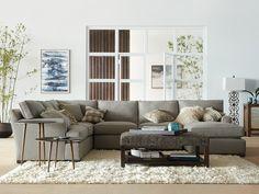 Fielding Floor Lamp | Arhaus Furniture