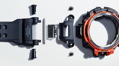 CASIO G-Shock GPW-2000 Gravitymaster