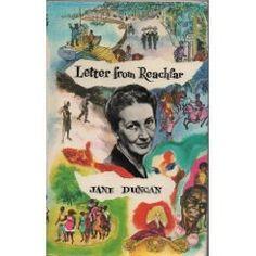 Jane's Autobiographical Essays