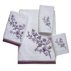 Bathroom Bath Towel Sets
