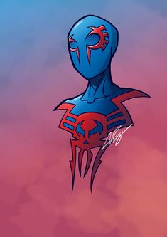 Marvel Cartoons, Marvel Dc Comics, Marvel Heroes, Miles Morales Spiderman, Comic Book Drawing, Deadpool And Spiderman, Mundo Marvel, Superhero Villains, Marvel Drawings