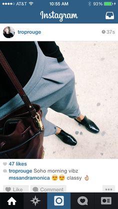 Trouser love