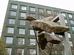 'Liike' by Anu Matilainen Extinct, Firewood, Destinations, Photos, Woodburning, Pictures, Travel Destinations