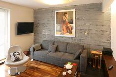 Szary salon - zobacz najciekawsze propozycje architektów  - zdjęcie numer 10