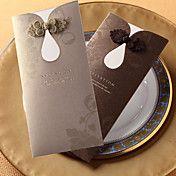 Elegant Wedding Invitation-Set of 50(More Col... – USD $ 67.19