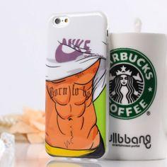 """Nike A"" çexolu iPhone 6  http://ordanburdan.az/product/nike-a-cexolu-iphone-6/ iPhone 6üçün ""Nike""çexolu"