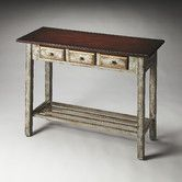 Found it at Wayfair - Artists' Originals Stinson Console Table