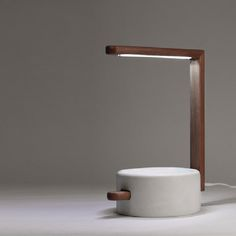 Giorgio Bonaguro   Easy  table lamp