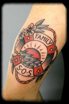 tattoo como Tattoos by Vittoria via volta,49 22100 como