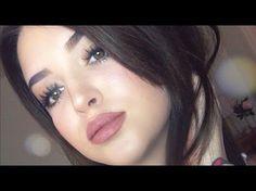 Fascinating 11 Makeup To Make Dark Brown Eyes Pop, School Life Hacks Five Minute Crafts, 5 Minutes Craft For Makeup Makeup Videos, Makeup Tips, Hair Makeup, Eye Makeup, Kylie Jenner Makeup Tutorial, Lip Makeup Tutorial, Beauty Make-up, Beauty Hacks, Hair Beauty