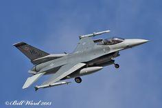 General Dynamics F-16C Viper cn1C-178 USAF 89-2025 HL 421 FS