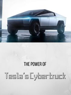 Tesla /Cybertruck /Future Vehicles/ Electrical Vehicles Latest Technology, Invite Your Friends, Tech News, Military, Future, Vehicles, Future Tense, Army, Vehicle