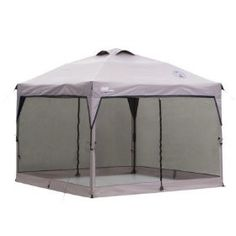 Coleman Screen Walls for Instant Shelter $47.68