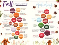 SCENTSY FALL WINTER & HOLIDAY FRAGRANCES | NEW SCENTSY FALL WINTER 2017 2018 CATALOG SLIDESHOW | Buy Scentsy® Online | Scentsy Warmers and Scents | Incandescent.Scentsy.us