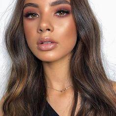 Hazel Eyes: Beste Lidschatten und Make-up für Hazel Eyes - Make Up - # Looks Pinterest, Pinterest Makeup, Pinterest Blog, Beauty Make-up, Beauty Hacks, Hair Beauty, Beauty Tips, Makeup Inspo, Makeup Inspiration