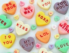 Try this cute way to ask for a #kiss from your special someone. #Love #ecard #dating #flirting tips.