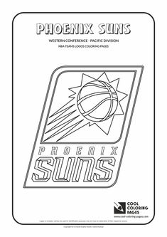 boston bruins logo coloring page see more cool coloring pages nba basketball clubs logos western conference pacific
