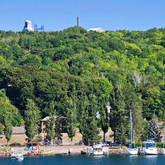 Check out some top Michigan attractions.