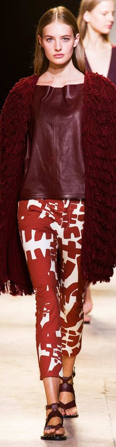Isabel Marant | The House of Beccaria~