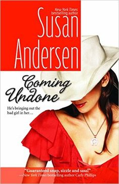 Coming Undone (Harlequin General Fiction)