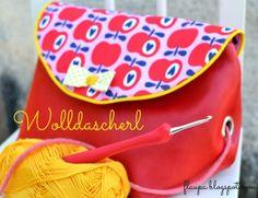 Wolldascherl