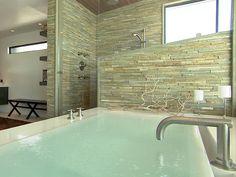 Beachfront Bath - HGTV's Top 10 Designer Bathrooms on HGTV