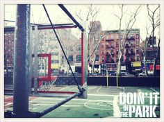 Roosevelt Park, Street Basketball, Nyc, Facebook, Travel, Voyage, Trips, Traveling, Destinations