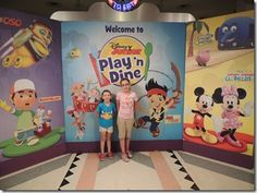 Disney Junior Play and Dine Breakfast at Hollywood & Vine at Disney's Hollywood Studios - Travel With The Magic | Travel Agent | Disney Vaca...